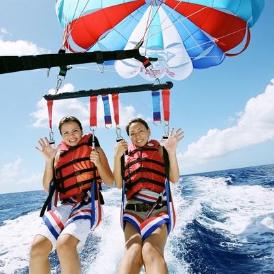 【最大10%OFF!!】グアムの空と海と...の写真
