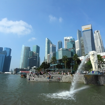 シンガポール半日観光 by JTBマイバ...の写真