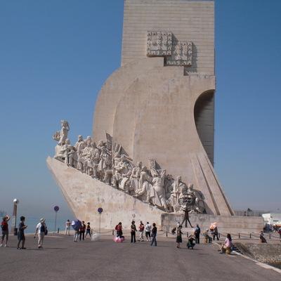 日本語ガイドと行く リスボン半日市内観光の写真