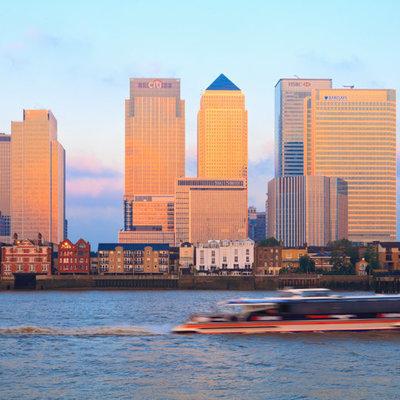 ロンドン午前市内観光 + 世界標準時の街...の写真