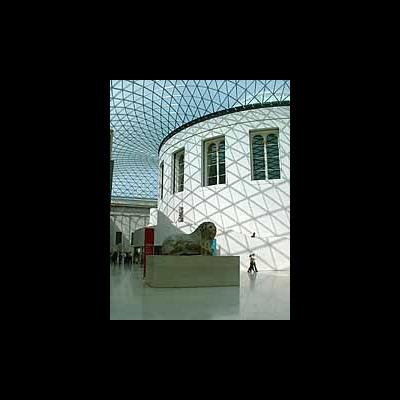 大英博物館午後見学 ~8名限定!公認日本...の写真