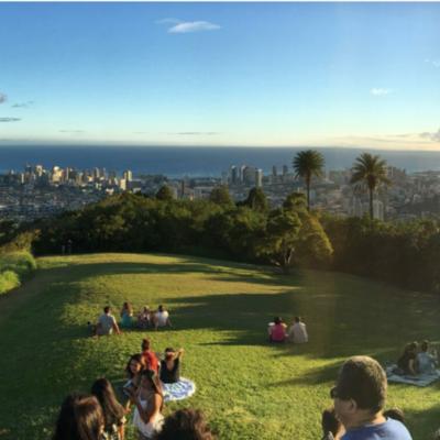 全7カ所♪ハワイで見たい絶景&クルージン...の写真