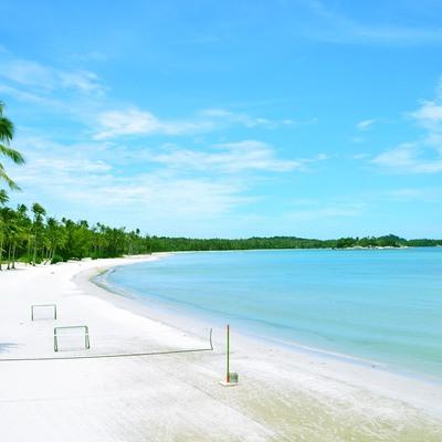 【インドネシア】ビンタン島1日(シンガポ...の写真