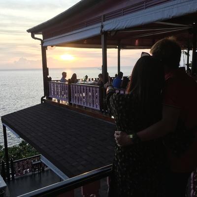タイ宮廷料理のレストランBaan Rim...の写真