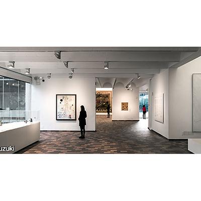 日本語ガイドと巡る ピカソ美術館とミロ美...の写真