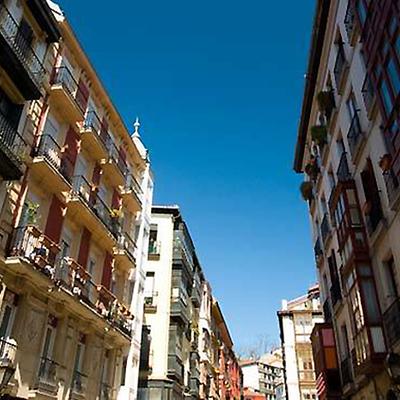 旧市街&地元ガイドおすすめのバル ウォー...の写真