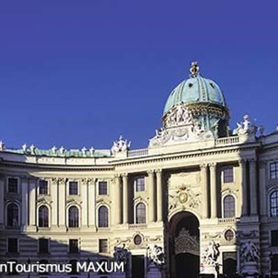 シュテファン寺院と王宮宝物館 半日観光の写真