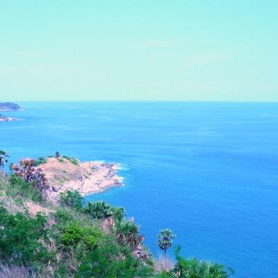 プーケット島満喫観光の写真