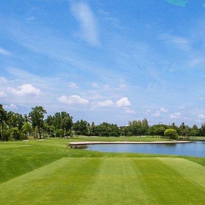 [タイ]ザ ロイヤルジェムス ゴルフ +...の写真