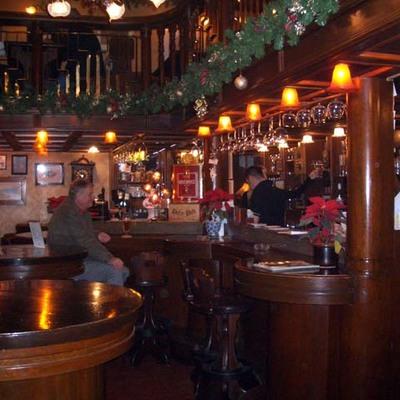 ブダペストはしご酒の写真