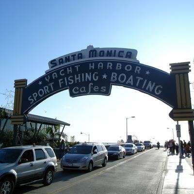 ロサンゼルス半日市内観光 [日本語ガイド...の写真