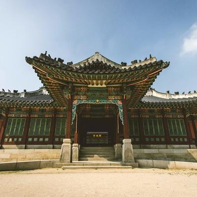 旅々! 世界文化遺産市内半日観光『昌徳宮...の写真