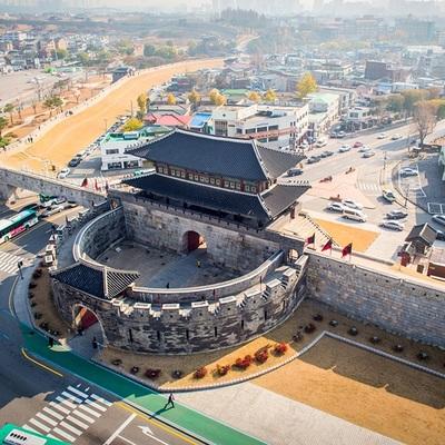 全日 世界文化遺産 市内1日観光『昌徳宮...の写真