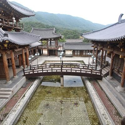 旅々 韓国ドラマロケ地の極みツアー『MB...の写真