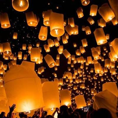 [11月11・12日発]タイ国際航空 o...の写真