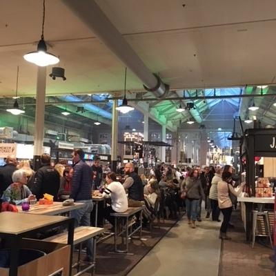 日本語ガイドと歩く アムステルダム イン...の写真