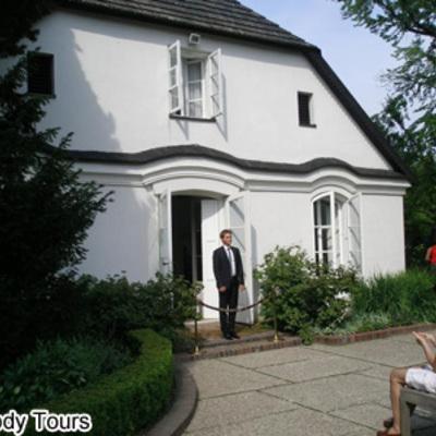 プライベート ワルシャワ観光とジェラゾヴ...の写真