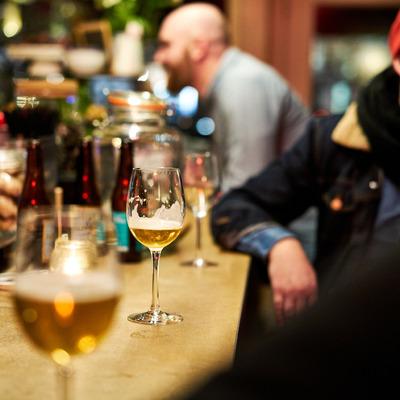 本場のベルギービールを楽しもう!日本語ガ...の写真