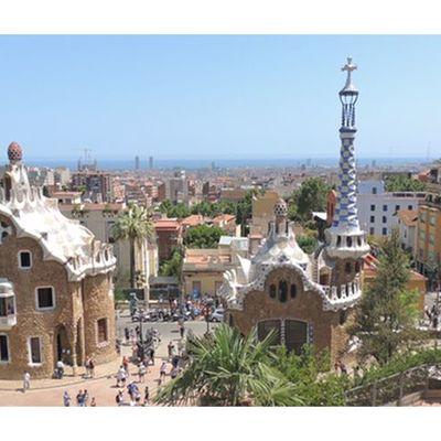 AVEで行く終日バルセロナ サグラダ・フ...の写真