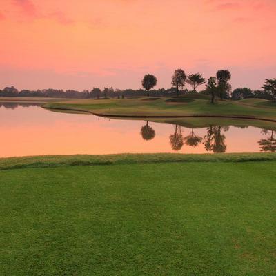 カスカタ ゴルフクラブ平日2サム確約の写真