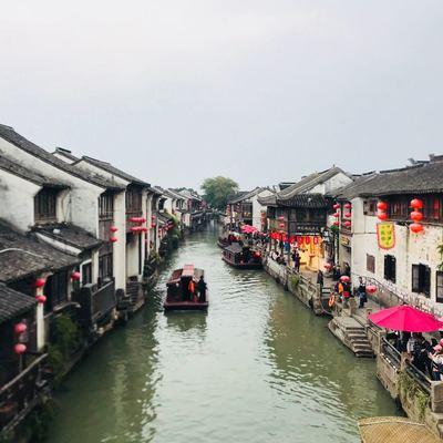 蘇州ツアー[上海発]の写真