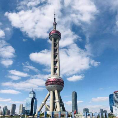 初めての上海 定番市内終日観光コースの写真