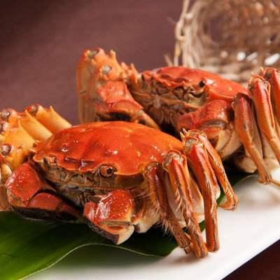 上海蟹を味わう!上海ナイトクルーズ&「成...の写真