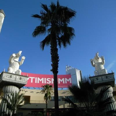 ロサンゼルス1日観光(映画ロケ地つき)の写真