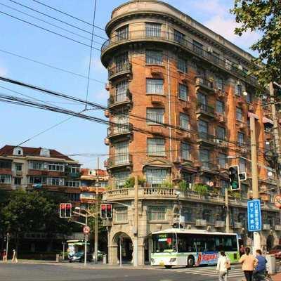 上海の名所を一日でまわる!市内終日観光&...の写真