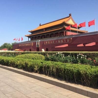 人気NO.1 北京市内郊外ぐるっと大満喫...の写真