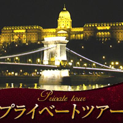 【プライベートツアー】 日本語アシスタン...の写真