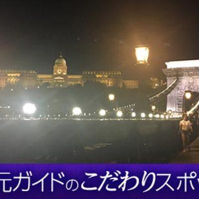 現地在住日本語ガイドと歩く 光り輝くブ...の写真