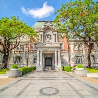 日本統治時代の台南へタイムトラベル日帰り...の写真
