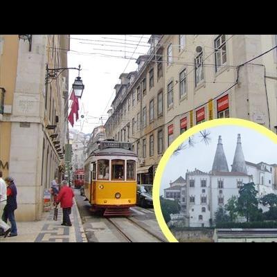 日本語ガイドと行く リスボン午前市内観光...の写真