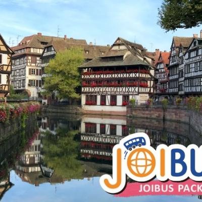 【JOIBUS PACK】フランクフルト...の写真