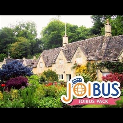 【JOIBUS PACK】イギリス周遊2...の写真