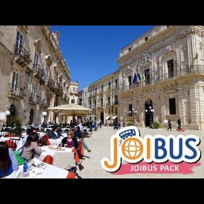 【JOIBUS PACK】シチリア島周遊...の写真