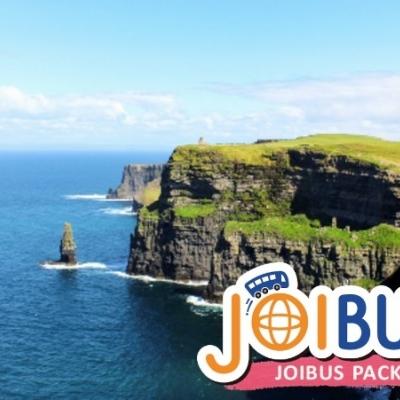 【JOIBUS PACK】アイルランド縦...の写真