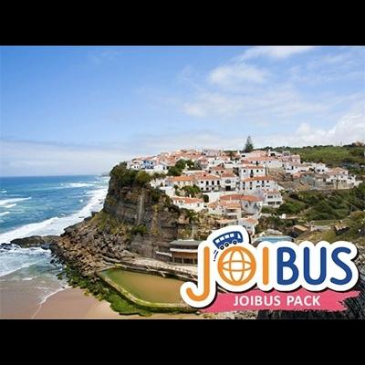 【JOIBUS PACK】ポルトガル2日...の写真
