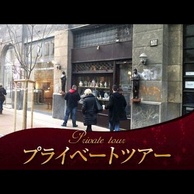 【プライベートツアー】貸切日本語ガイドと...の写真