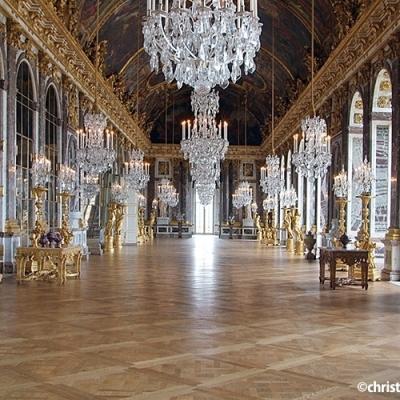 【1日セット】午前ベルサイユ宮殿+午後ジ...の写真