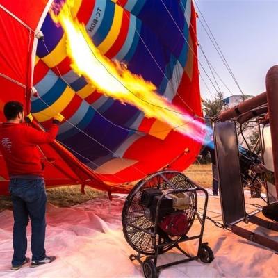 世界遺産カッパドキア 熱気球フライト !の写真