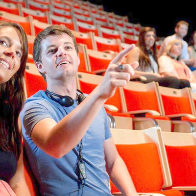 シドニーオペラハウス見学ツアー(日本語・...の写真