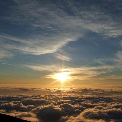 【オアフ島発着】夢と感動の天体ショー マ...の写真