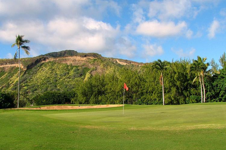 初心者向け 『ハワイカイ ゴルフコース』...の写真