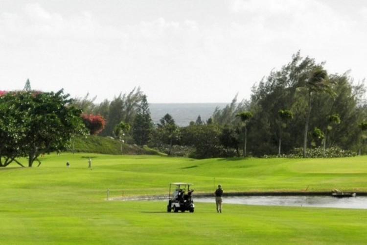 初級~中級者向け 『ハワイカイ ゴルフコ...の写真