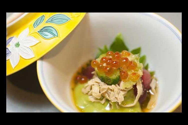『南山枝魯枝魯』レストラン予約の写真