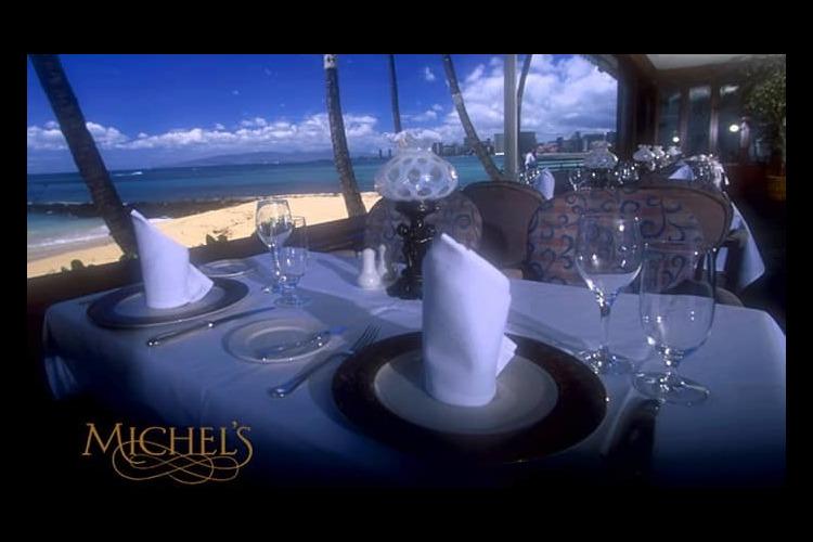 『ミシェルズ』レストラン予約の写真