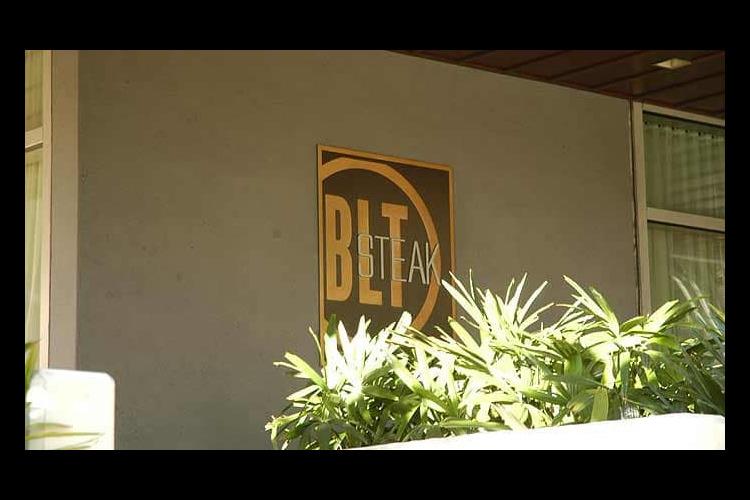 【BLTステーキ】レストラン予約の写真
