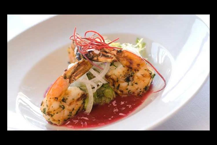 『マリポサ』レストラン予約の写真